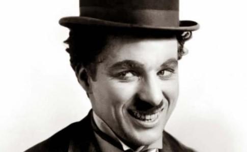 Chaplin, cuyo emblemático personaje fuera llamado, en Cuba, Canillitas. Foto: Tomada de rtve.es